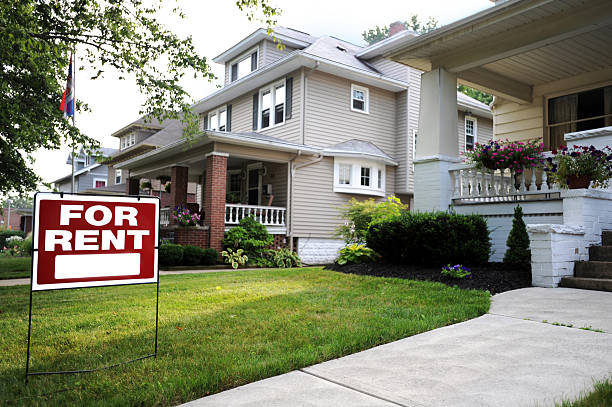 Should You Rent Out Your House?